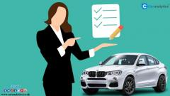 Find Out The Used Car MOT Status, With MOT Check UK.