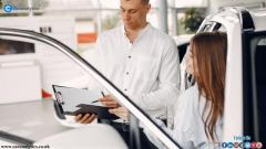 Demystify the Way of Buying Used Cars Vehicle Check