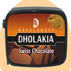 Flavoured Swiss Chocolate Snuff - Dholakia Tobacco