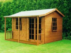 Garden Buildings Manufacturer in UK  Passmores