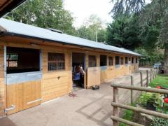 Passmores - Manufacturer of Equestrian Buildings in UK