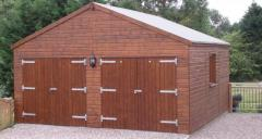 Shop Graded Wooden Car Garage for Your Home Today