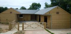 Shop Open Barn From Uks Top Timber Builder - Pas