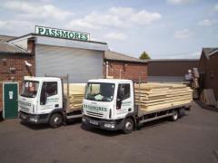 Timber Workshops For Self Builders In Uk - Passm