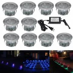 LED Deck Lights Free shipping, registration will be sen