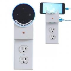 USB Wall Outlet Plate 10 OFF FVTLED