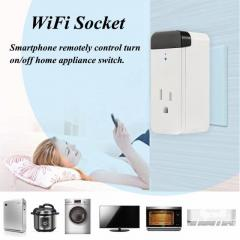 WiFi Smart Socket Mini Outlet-FVTLED
