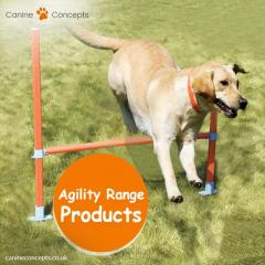 Agility Range Training Equipment