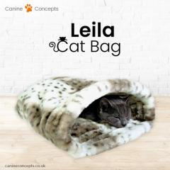 Felicia Cat & Dog Beds