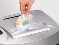 Get Affordable CD Shredding Services at Thames Security