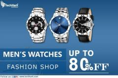 Fortex Men And Women Watches- Buy Online At Rs.1