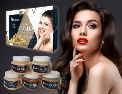 Best Professional Gold Facial Kit 5 Step 500 gram Rs399