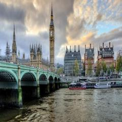 London Oxford Tour  Private Tours in London