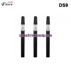 DS9 Disposable Vape Pen Ceramic 800 Puffs Oil Cartridge