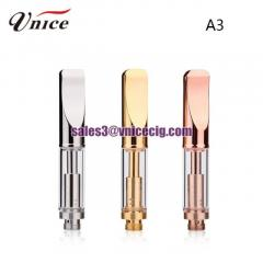 A3 cartridges cbd oil hemp oil thick oil atomizer tank
