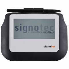 Electronic Signature Pads Online Document Signing