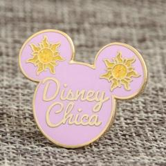 Custom Disney Enamel Pins