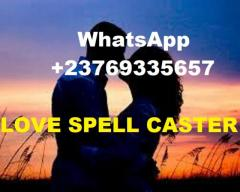 Love spell caster  black magic. bring back your ex love