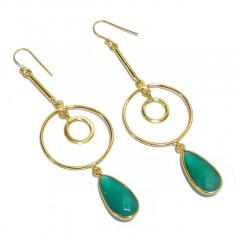 Earrings - Lavie Jewelz, Gold Plated Earrings Supplier