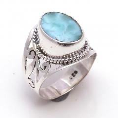 Wholesale Larimar Jewelry Collection at Lavie Jewelz