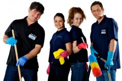 Anyclean London Cleaners