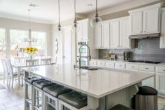 Explore A Wide Range Of Quartz Kitchen Countertops