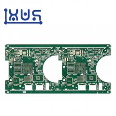 XWS PCB Manufacturer