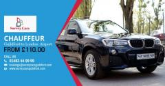 Guildford to Gatwick Airport from 65.00