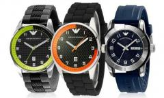 Armani Sports Watches  Saturnwatches
