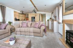 Static Caravan in NEW FOREST - Sandy Balls
