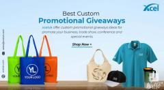 Custom Promotional Giveaways