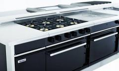 Buy Commercial Kitchen Equipment in UK by KiD Catering