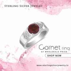 Buy Unique Handmade Sterling Silver Rings
