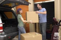 Hire the Best Services of Self Storage in Ashford