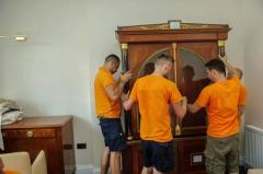 Professional Removals in Ruislip  FV Removals