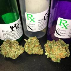 Top Medical  Cannabis For Health