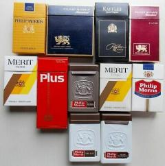 We provide High-Quality Custom Cigarette box Wholesale