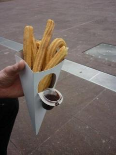 We provide High-Quality French fries packaging