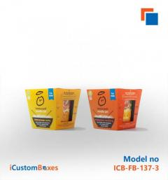 Custom Noodle box suppliers for sale in Canada