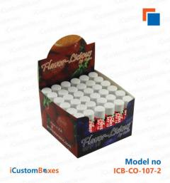 Get trendy Custom Lip balm boxes wholesale in canada