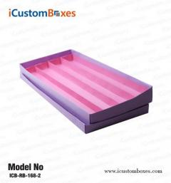Get Eco Friendly custom printed pen box wholesale