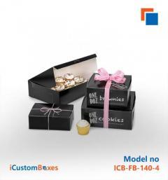 Get Eco Friendly Pie slice boxes wholesale