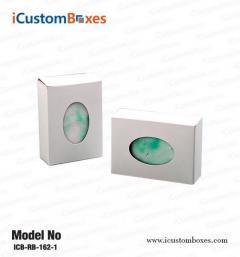 Customize custom Die cut box wholesale