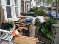 House Clearance service in London - Eco - Friendly