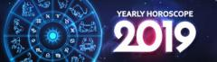 Get Free Yearly Horoscope Report Today