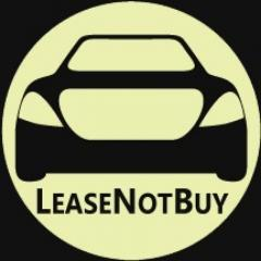 Lease Not Buy