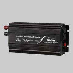 600W 12V 24V Dc To Ac Modified Sine Wave Inverte