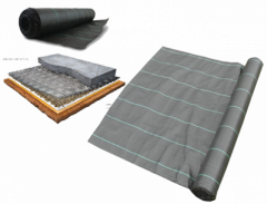 Geotextile & Ground Cover Supplier - Mayur Wovens