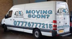 Moving And Cleaning Company In London  Clarkes M