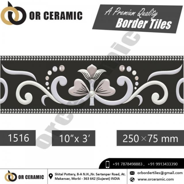 Digital Border Tiles at affordable Price in Bihar 4 Image